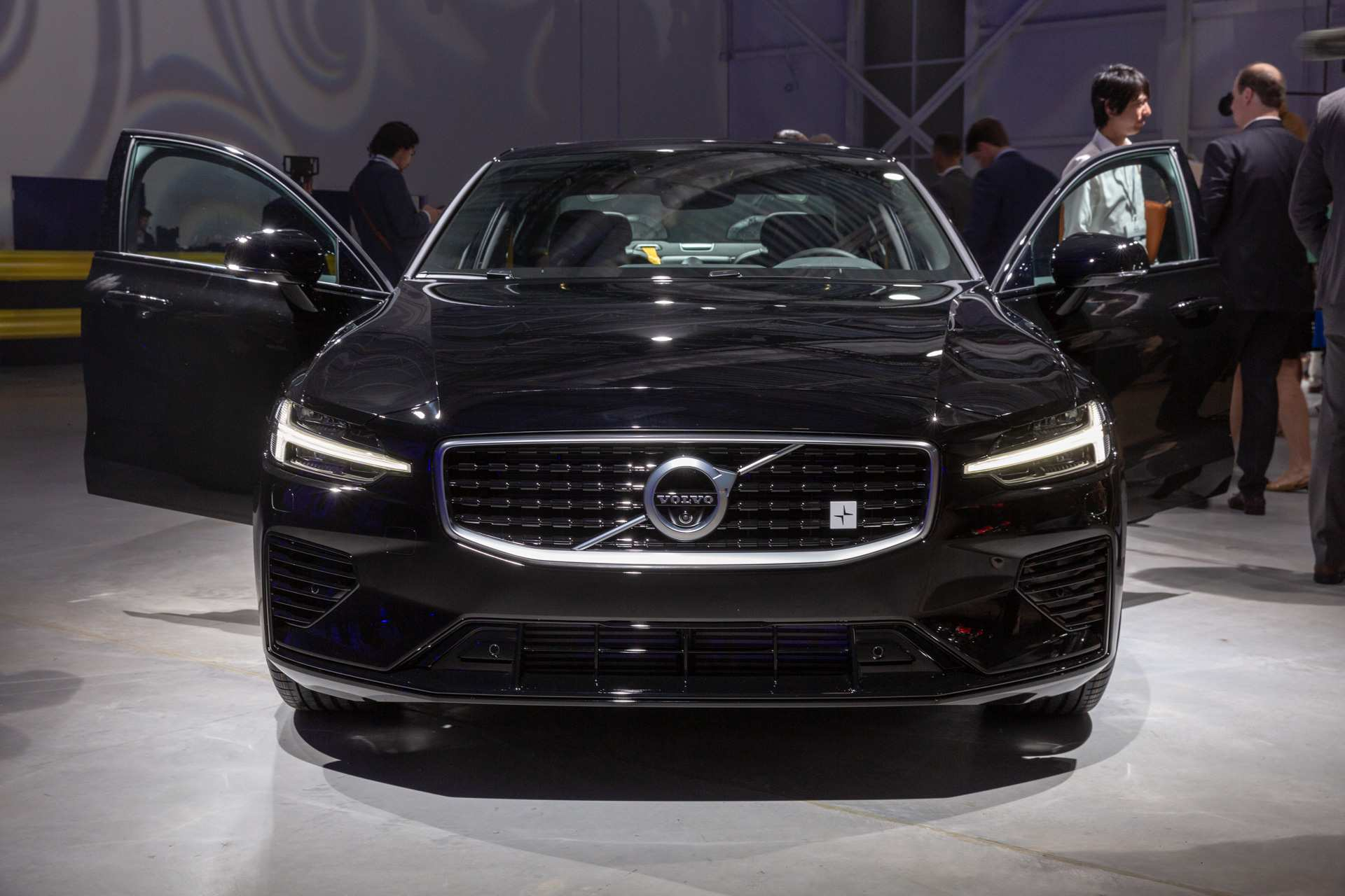 72 All New 2019 Volvo S60 Polestar Spesification