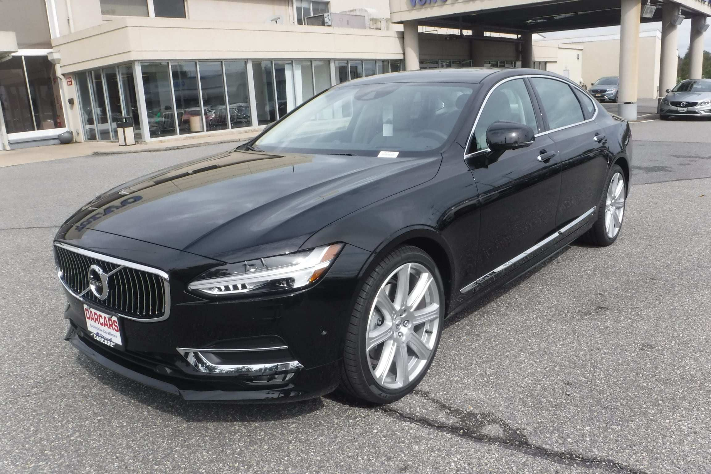 72 All New 2019 Volvo S90 New Model And Performance