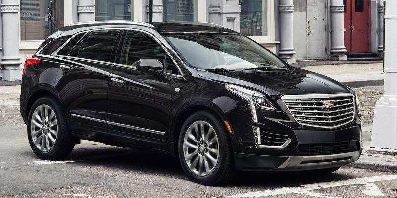 72 All New 2020 Cadillac XT5 Price