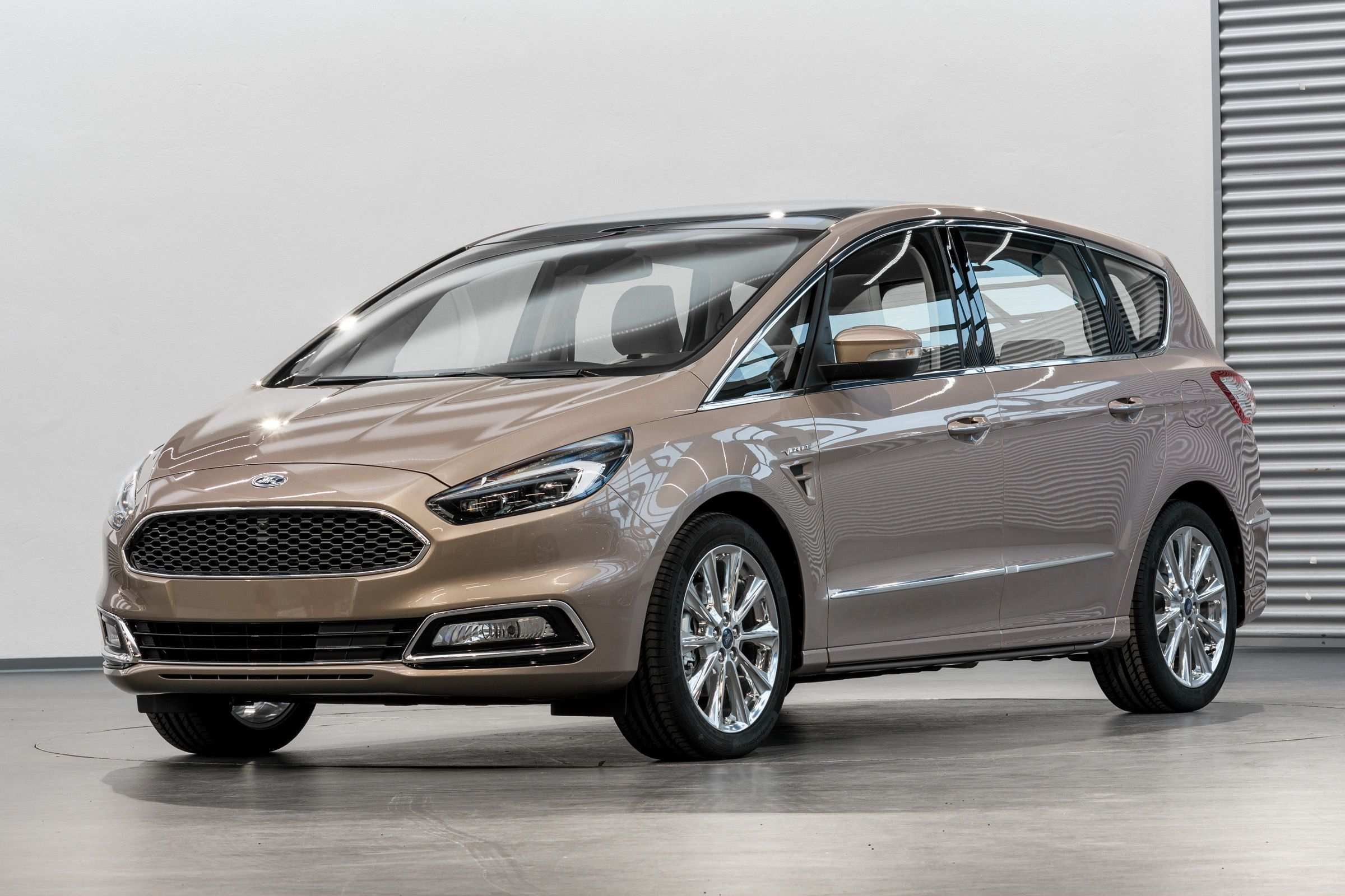 72 All New 2020 Ford S Max Redesign And Review