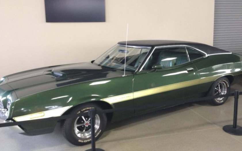 72 All New 2020 Ford Torino Gt Exterior