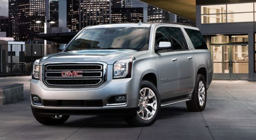 72 All New 2020 GMC Yukon Denali Xl Concept And Review