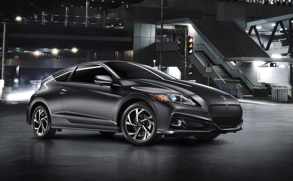 72 All New 2020 Honda Crz Release Date And Concept