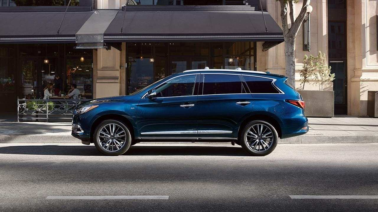 72 All New 2020 Infiniti Qx60 Configurations