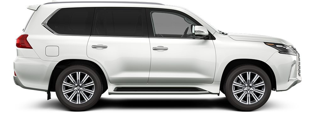 72 All New 2020 Lexus LX 570 Review