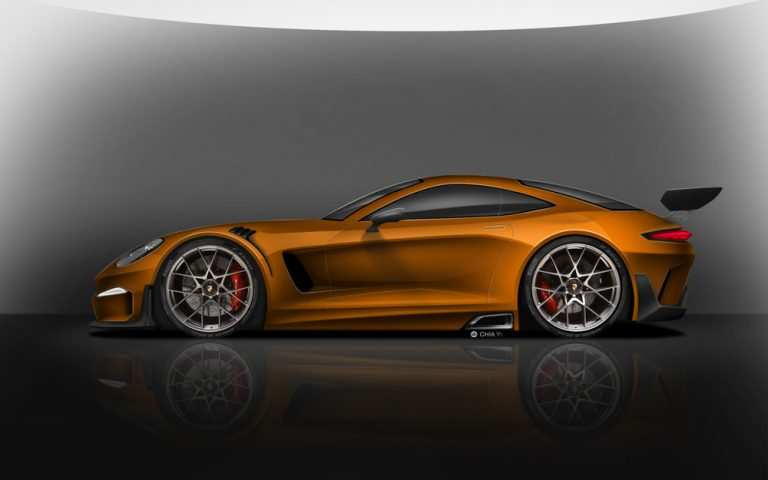 72 All New 2020 Porsche 928Concept Exterior And Interior