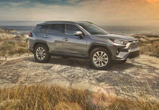 72 All New 2020 Toyota Rav4 Hybrid Photos
