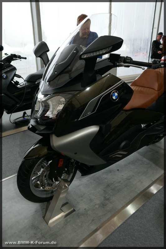 72 All New BMW C650Gt 2020 Prices
