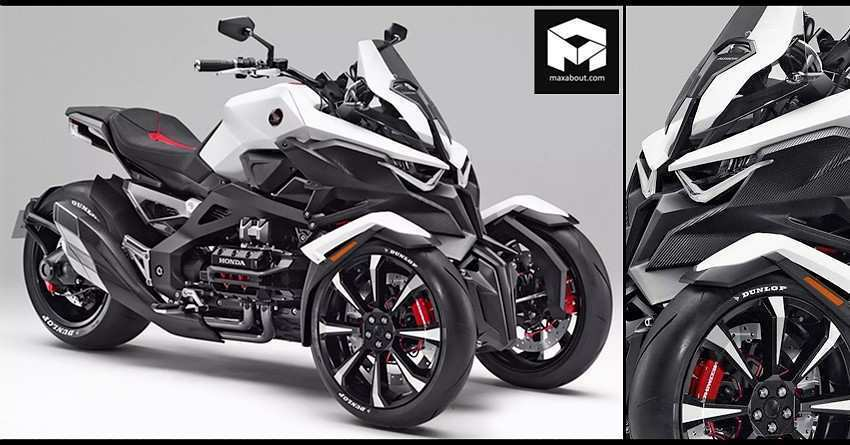 72 All New Honda Neowing 2020 First Drive