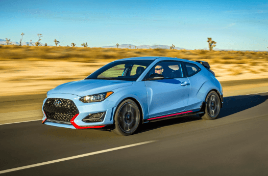 72 All New Hyundai Veloster 2020 Picture