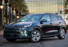 Kia Niro 2020 Youtube