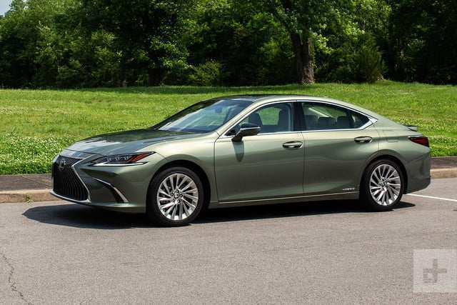 72 All New Lexus Es 2019 Debut Price Design And Review