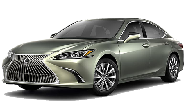 72 All New Lexus Es 2019 Vs 2018 Overview