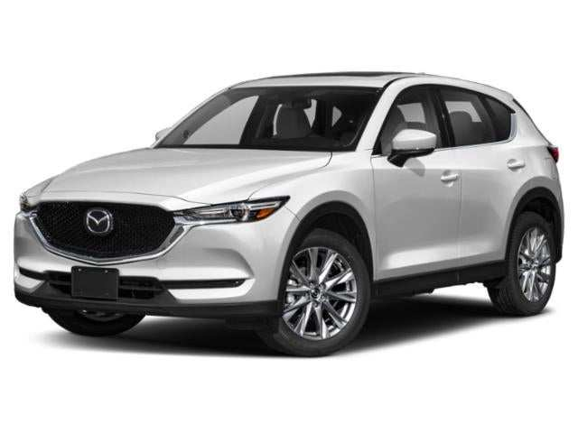 72 All New Mazda Cx 5 2019 White New Model And Performance