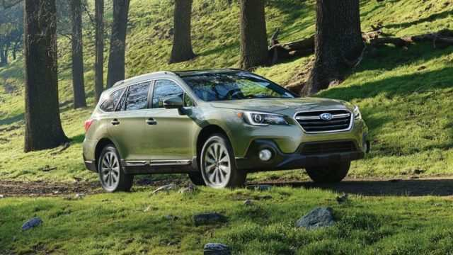 72 All New Subaru Outback 2020 Rumors Prices