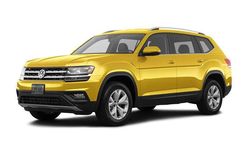 72 All New Volkswagen 2019 Price Reviews