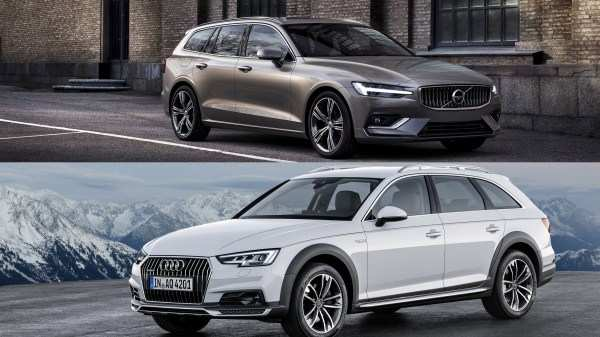 72 All New Volvo 2019 Station Wagon Price And Review