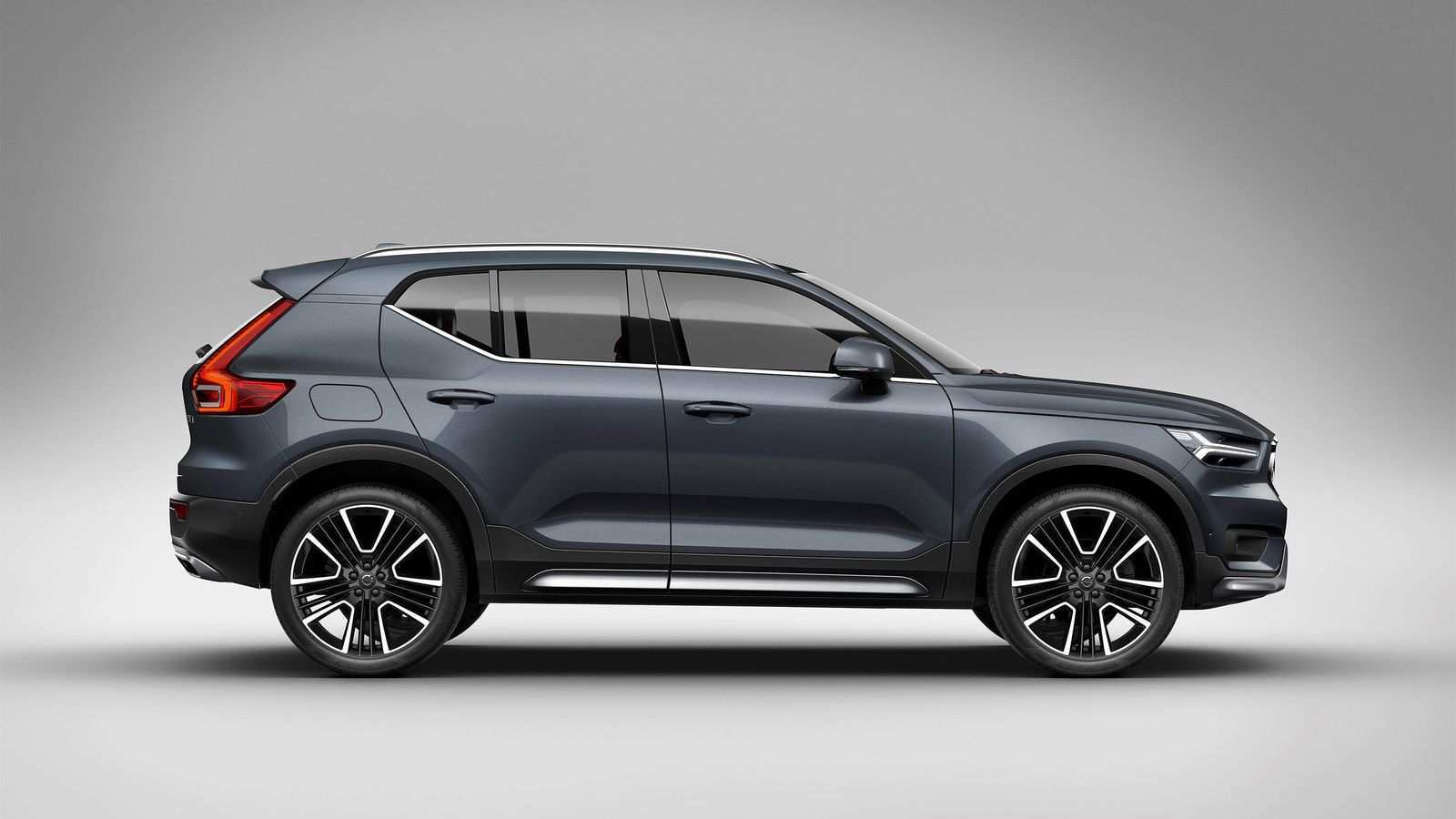 72 All New Volvo Cx40 2019 Price Design And Review