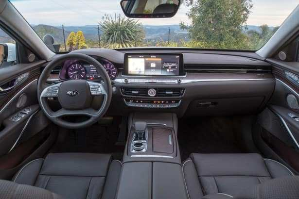 72 Best 2019 All Kia Cadenza Engine