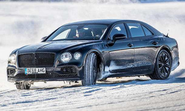 72 Best 2019 Bentley Flying Spur Prices