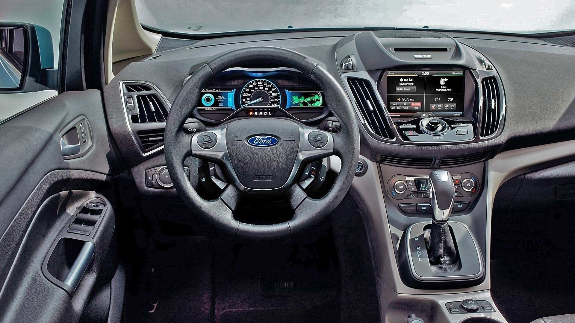 72 Best 2019 Ford C Max Specs And Review