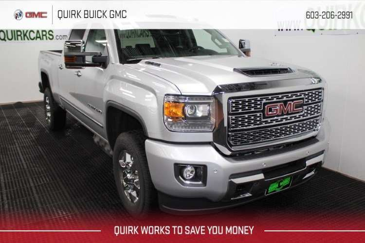 72 Best 2019 GMC Denali 3500Hd Specs And Review