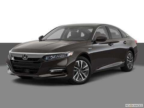 72 Best 2019 Honda Accord Hybrid Exterior