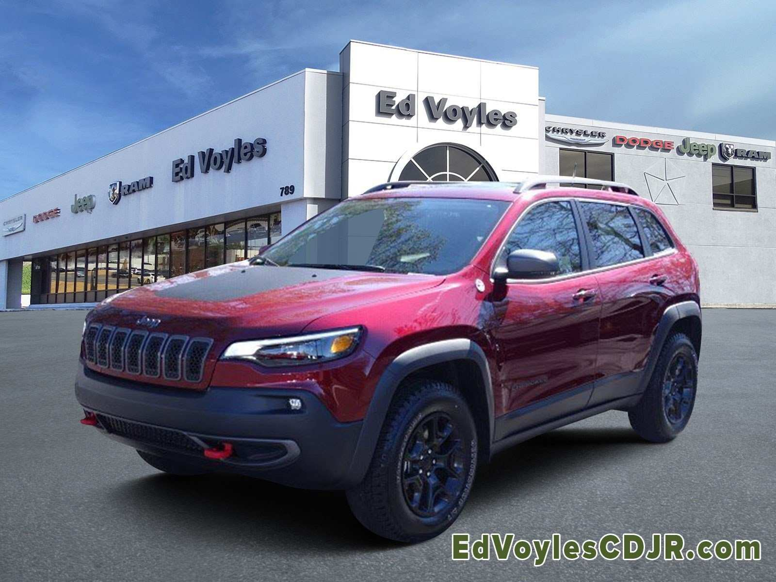 72 Best 2019 Jeep Trail Hawk Ratings