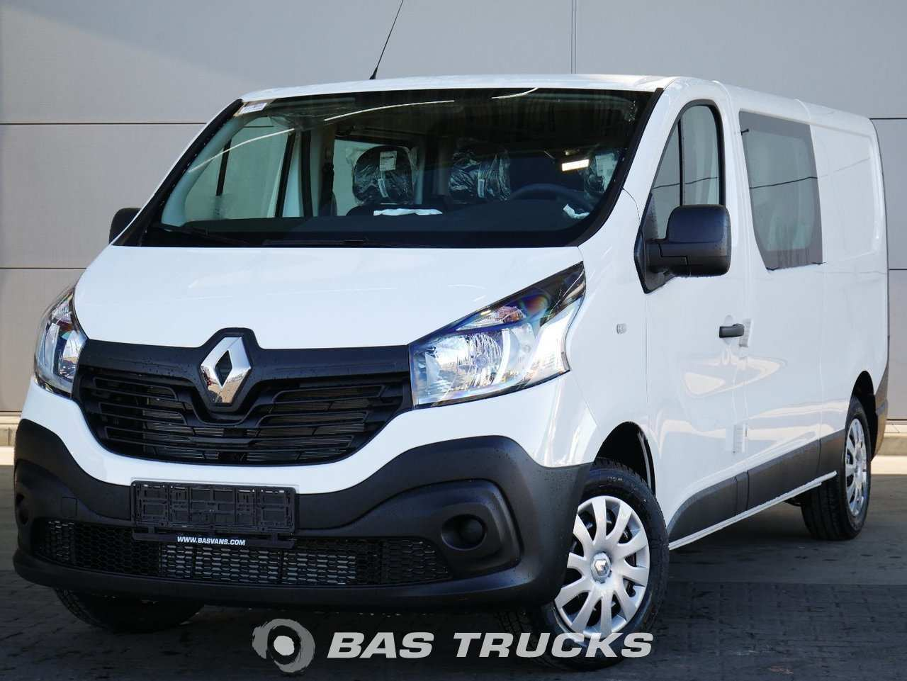 72 Best 2019 Renault Trafic New Review