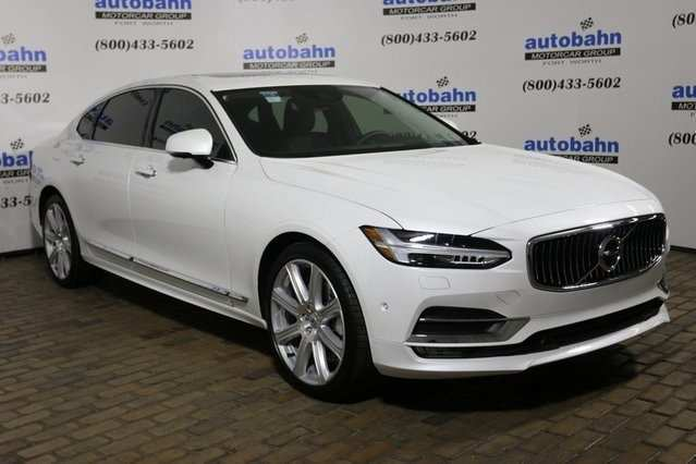 72 Best 2019 Volvo S90 Interior