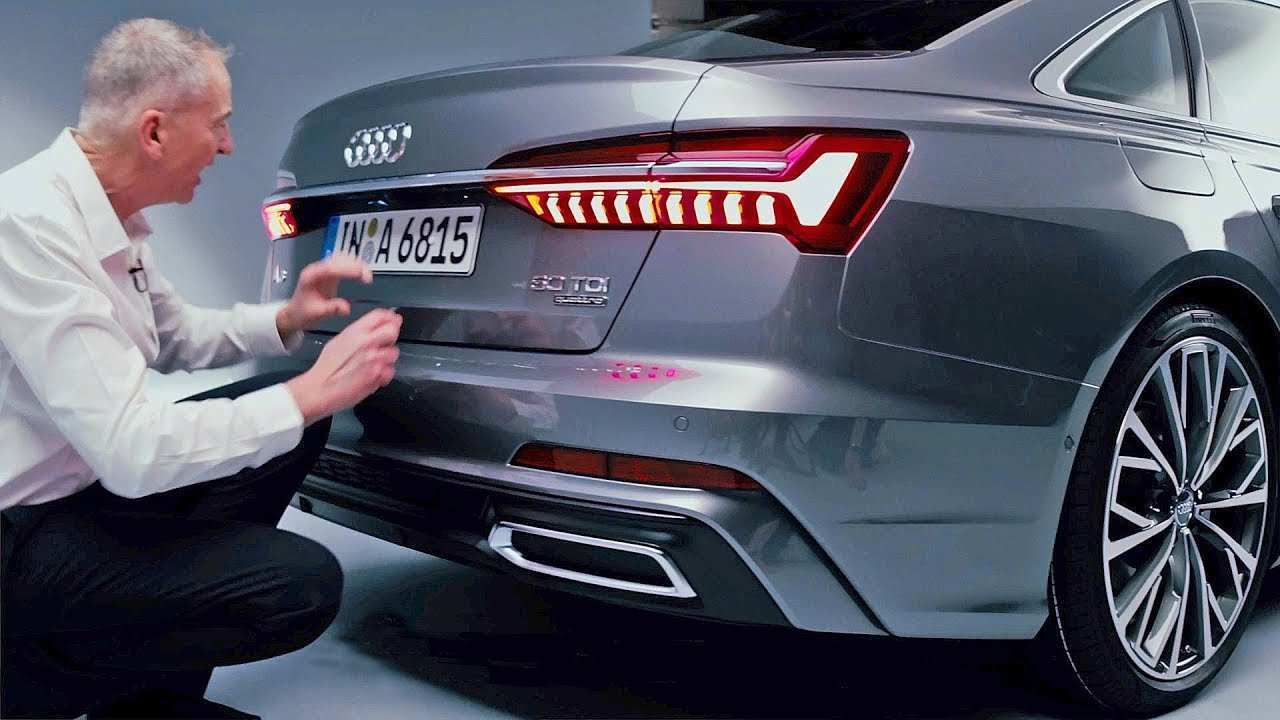 72 Best 2020 Audi A6 Price And Review