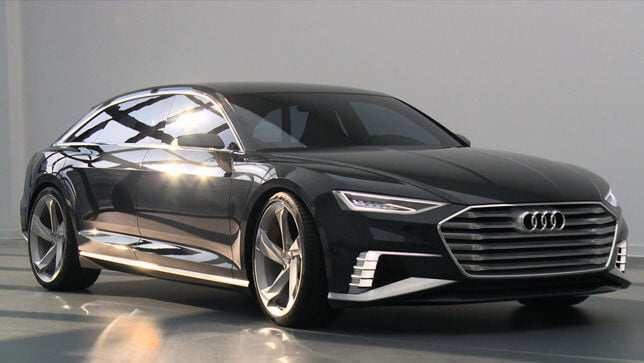 72 Best 2020 Audi A9 Review And Release Date