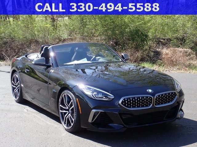 72 Best 2020 BMW Z4 Redesign And Review