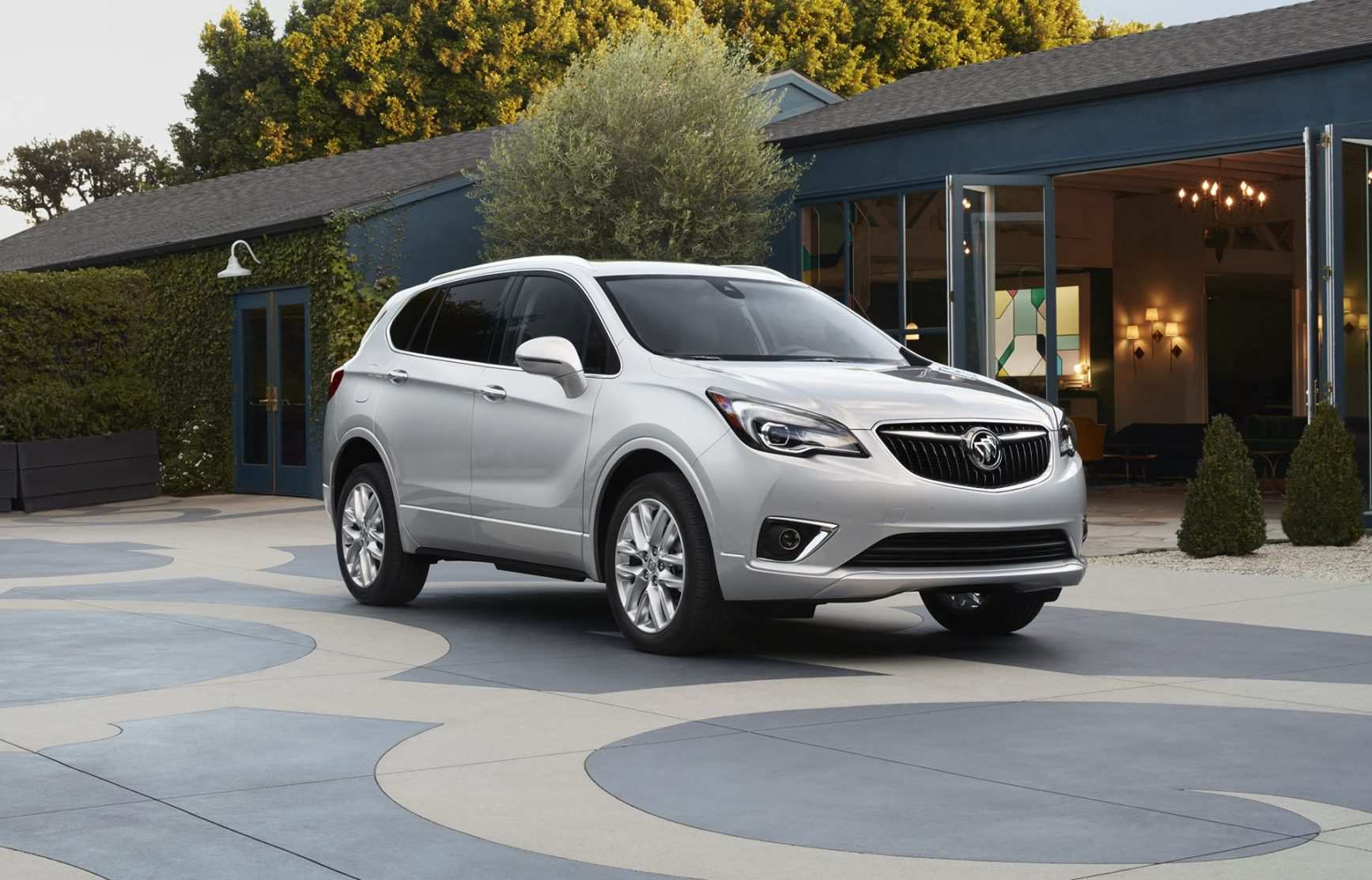 72 Best 2020 Buick Envision Price And Review