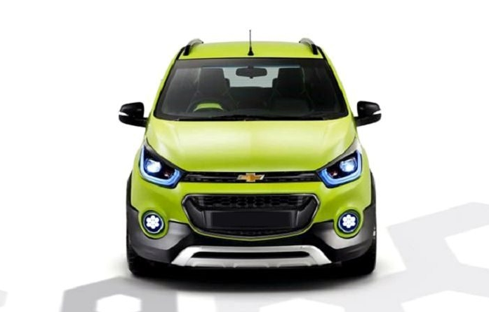 72 Best 2020 Chevrolet Spark Review And Release Date