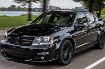72 Best 2020 Dodge Avenger Srt Price And Release Date