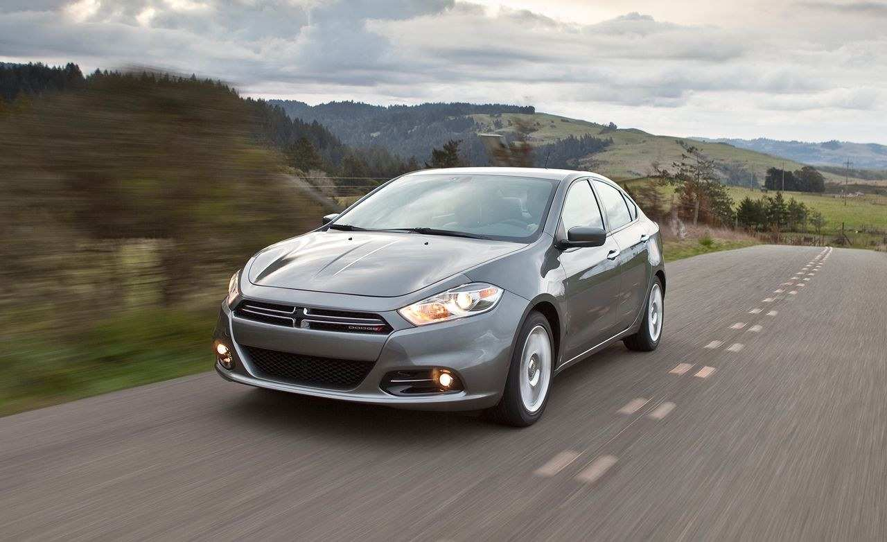 72 Best 2020 Dodge Dart Srt4 Wallpaper