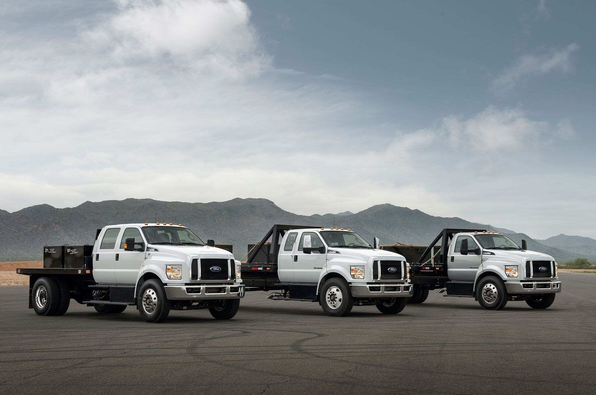 72 Best 2020 Ford F 650 F 750 Specs And Review