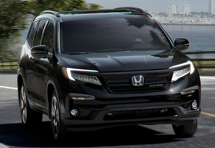 72 Best 2020 Honda Pilot Exterior And Interior