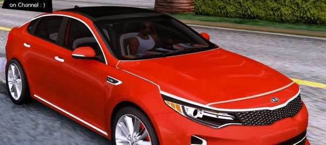 72 Best 2020 Kia Optima Gt Pricing