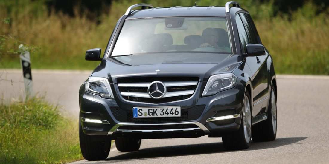 72 Best 2020 Mercedes Benz GLK Rumors