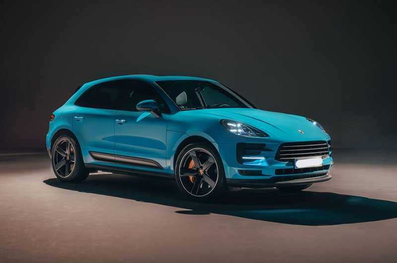 72 Best 2020 Porsche Macan Turbo Review