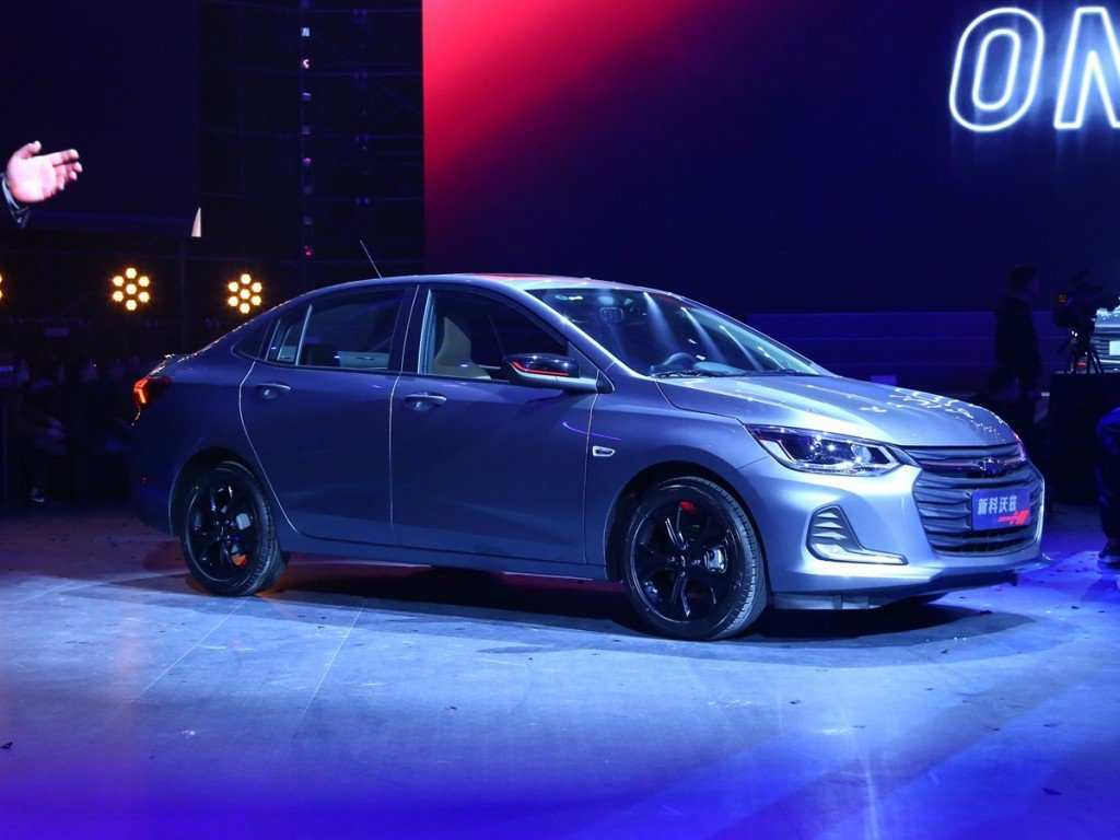 72 Best Chevrolet Prisma 2020 China Overview