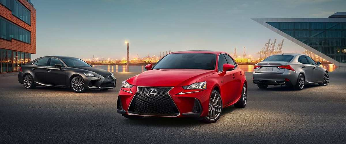 72 Best Lexus 2019 Lineup Performance And New Engine