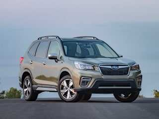 72 Best Subaru Forester 2019 Gas Mileage Images