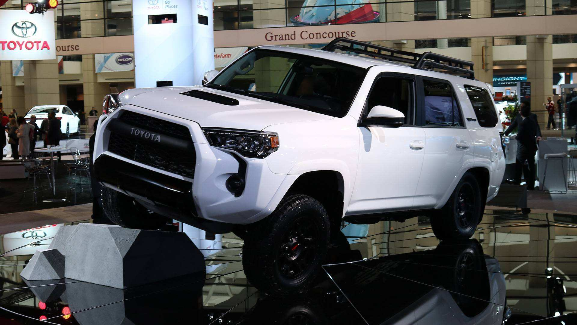 72 Best Toyota Diesel 4Runner 2020 Overview