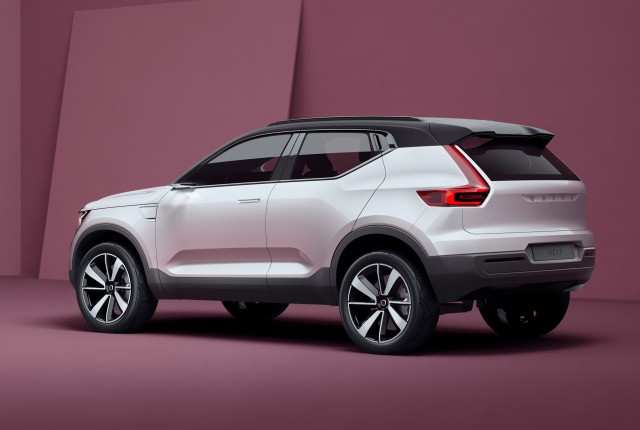72 Best Volvo All Electric Cars By 2019 Release