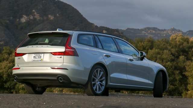 72 Best Volvo V60 2019 Pricing