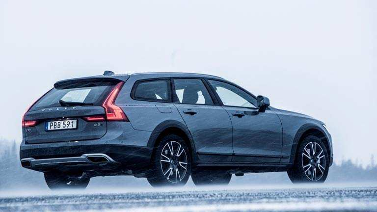 72 Best Volvo V90 First Drive