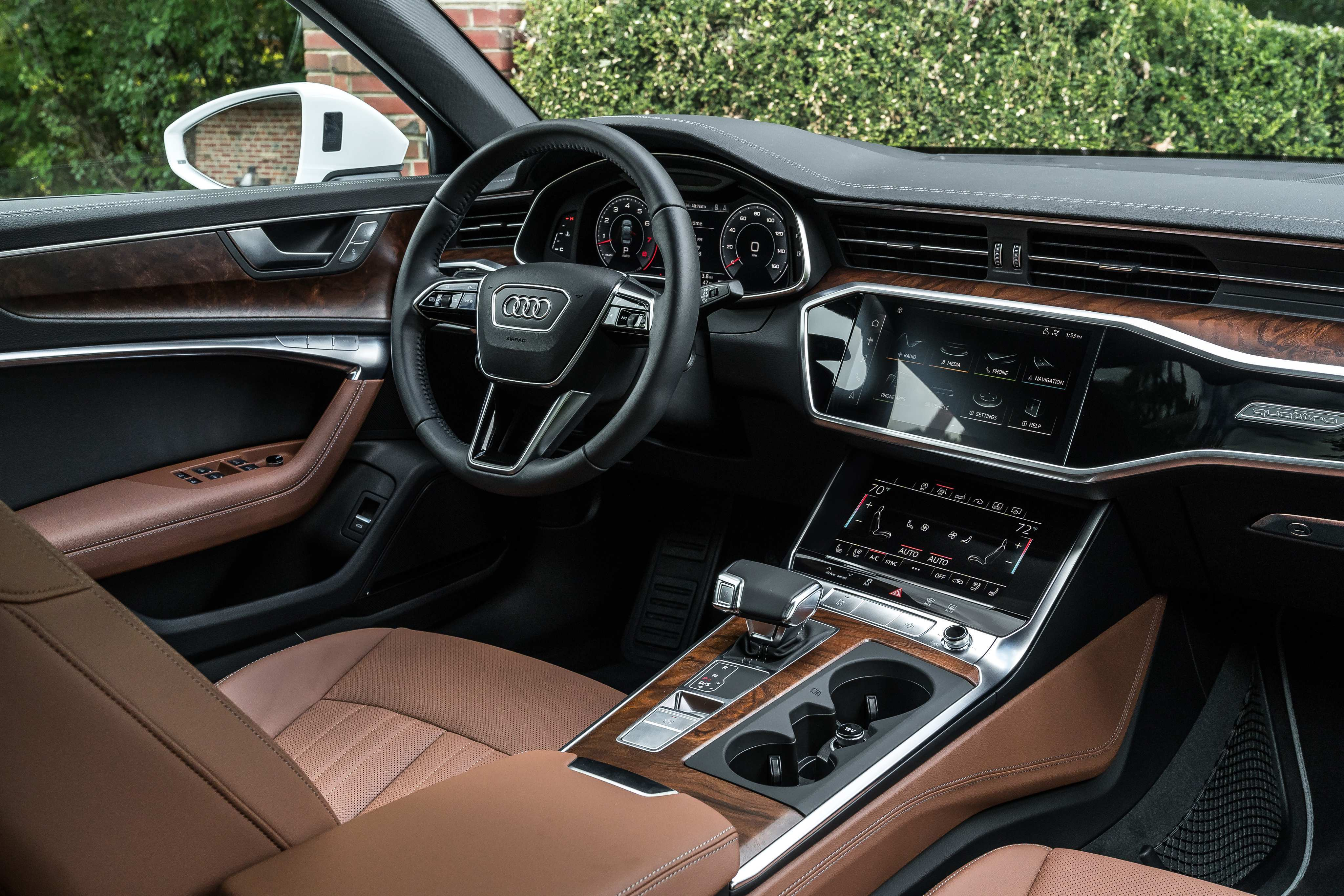 72 New 2019 Audi A6 Style